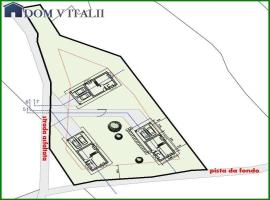 Новый дом в италии купить