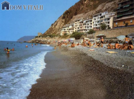 Снять жилье на берегу моря в италии